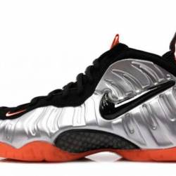 "Nike air foamposite pro ""crims..."
