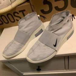 Nike air fear of god moccasins...