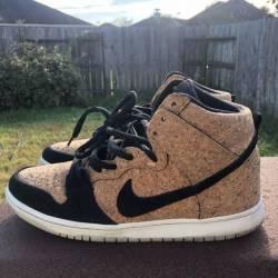 Nike sb dunk high - cork (unco...