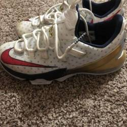 Lebron low 11 olympic
