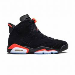 Jordan retro 6 infrared 2019