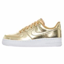 Women's nike air force 1 sp (g...