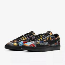 Nike blazer low prm patchwork ...