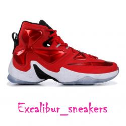Nike lebron 13 807219 610