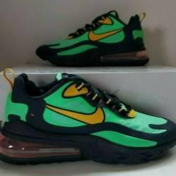 Nike air max 270 react electro...