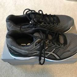 Ascics gt-2000 5 running shoes