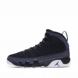 Air jordan 9 retro racer blue ...