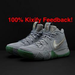 Nike kyrie 4 parquet legends