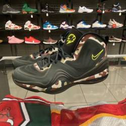 Nike air max penny v 5 camo 62...