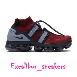 Nike vapormax utility patriots...