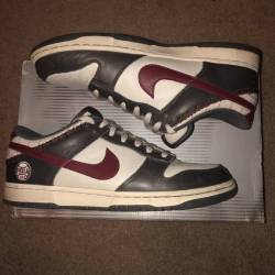 Nike sb dunk low untold truth