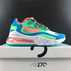 "Nike air max 270 react ""bauh..."