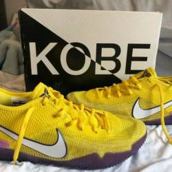 Kobe nxt 360 yellow strike sty...