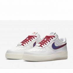 Nike air force 1 low de lo mio...