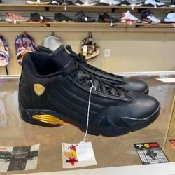 Nike air jordan 14 defining mo...