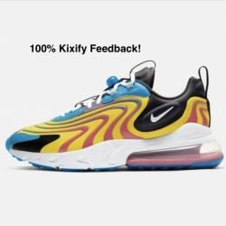 Nike air max 270 react eng las...