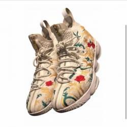 Nike x kith lebron 'king's...