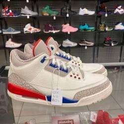 Jordan 3 retro international f...