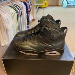 Nike air jordan 6 retro all-st...