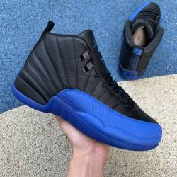 Air jordan 12 game royal aj12