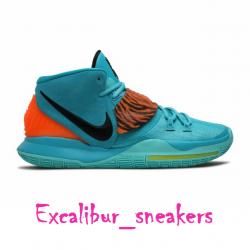 Nike kyrie 6 bq4630 300
