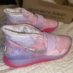 Kd12 aunt pearl