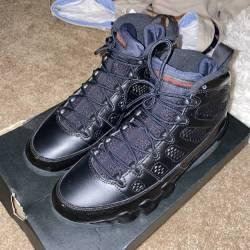 Jordan bred 9