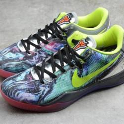 Nike air zoom kobe viii (gs) 8...