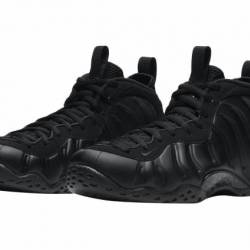 Nike air foamposite one anthra...