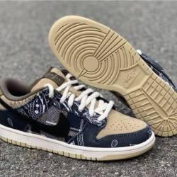 Nike sb dunk low travis scott ...