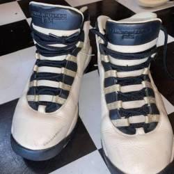 Air Jordan Retro 10 ...