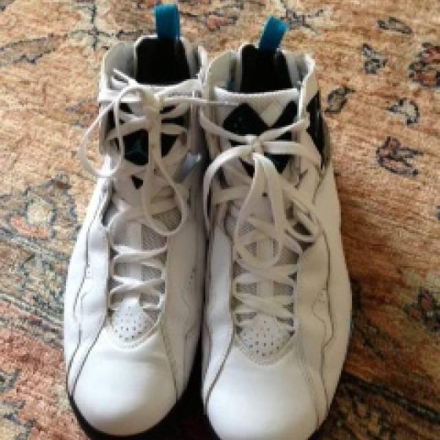 Nike Air Jordan True Flight 7s   Kixify