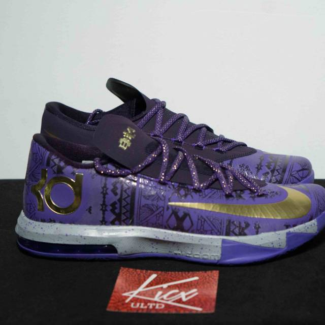 the latest e443f 57539 KD VI BHM Sz 10 Purple 646742-500 NEW DS   Kixify Marketplace
