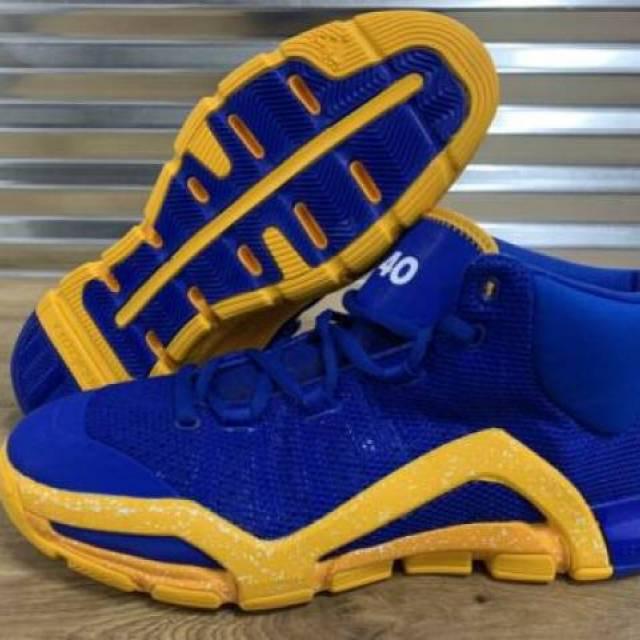 Adidas SM CrazyQuick 3 Harrison Barnes