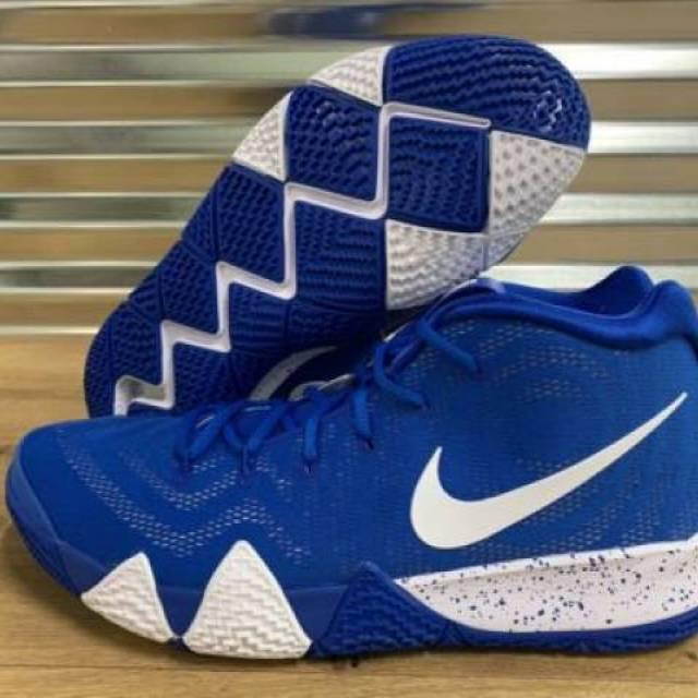 Nike Kyrie 4 TB Basketball Shoes Game
