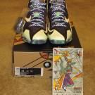 "DS Nike Lebron XI ""Gator King"" All Star Size 11"