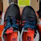 Nike Free Run 5.0+ DB Doernbecher Roshe air max