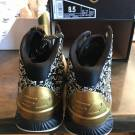 2016 Under Armour UA Stephen Curry B2B MVP Pack Back to Back 1300015-001 with receipt size 8.5