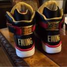 "Ewing ""Aloysius"" Fabolous X Packer Shoes"