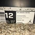 Jordan 4 Alternate 89s