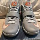 "KD 7 ""Texas / Wild West "" size 10.5"
