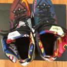 Nike LeBron 12 - What The