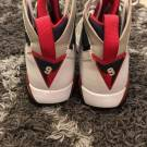 Air Jordan retro 7 Olympic 2004 edition