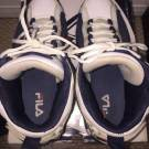 Fila Grant Hill 96 2 II Olympics Tupac Size 9.5 100% Authentic