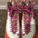 Nike KD V Premium Aunt Pearl