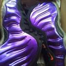 Nike Air Foamposite One Phoenix Suns 314996-501