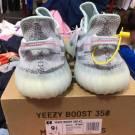 adidas Yeezy Boost 350 V2 Blue Tint