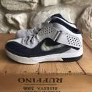 Lebron Solider V Navy Blue