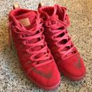 """Nike KD 7 Lifestyle """"Challenge Red"""""""