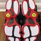 "DS 2013 Nike Air Jordan 13 ""He Got Game"", Sz 11"